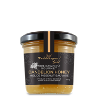RAW DANDELION HONEY 150 g