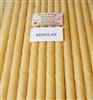 100% Pure, All-Natural Beeswax & Hemp Ear Candles - REGULAR SIZE