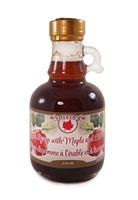 APPLE SYRUP WITH MAPLE & CINNAMON, 250ml