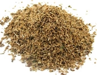 Valerian Root, Certified Organic