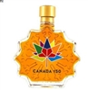 The Honey Bee Store, Canadian Maple Syrup Maple Snowflake Canada 150 (Canada Grade A) Collection