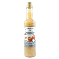 Poppyseed Apple Vinaigrette