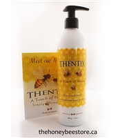 "THENTIXâ""¢ SKIN CONDITIONER"