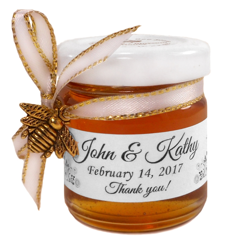 We Offer Wedding Or Any Other Special Occasion Honey Favors Natural