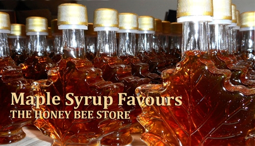 ef54d26a899 Now you can order your Maple Syrup Favours online!