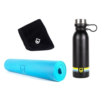 Discounted At-Home Workout Bundle!