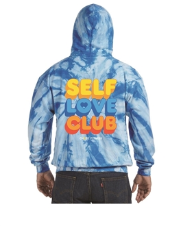The Self Love Club Unisex  Hoodie *Limited Edition*