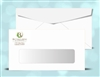 # 6-3/4 Window Envelopes, 2 PMS color print, 11020PMS2