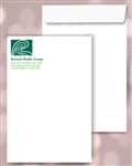 10 x 13 Catalog Envelopes, 2 PMS color print, #20060PMS2