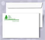 9 x 12 Booklet Envelopes, 1 PMS color print, #30040PMS