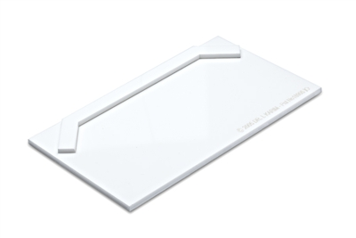 Energy Balancing Charging Tray (Plastic-White)