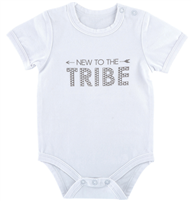 3-6 months Snapshirt New to the Tribe