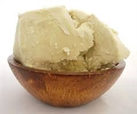Imported Raw Ghana Shea Butter (Beige)
