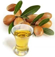 Imported 100% Morocco Argan Oil