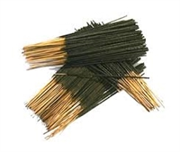 Oil Base Hand Rolled Incense Sticks