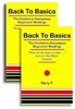 Back to Basics - The AA Beginners' Meetings (2 Books)