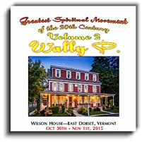 Greatest Spiritual Movement of the 20th Century V2-8 CD Set-Based on additional independent research done by Wally P from 1996-2015: Tribute to James H, 4 Spiritual Activities, Back to the Basics of Sponsorship, Four Founding Moments of AA, and much more