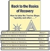 Back to the Basics of Recovery - An updated version of the 1940's Beginners' Meetings (20 Book Pack)