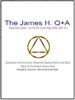 "The James H Q + A-Recorded April 12-13, 2005 in Towson, MD, James H (recovered alcoholic) speaks about meeting the Oxford Group and AA Co-founder–Bill W, how he took the Steps, how he and other pioneers practiced the ""original"" AA program, and much more"