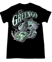 El Greengo T-Shirt - 3X