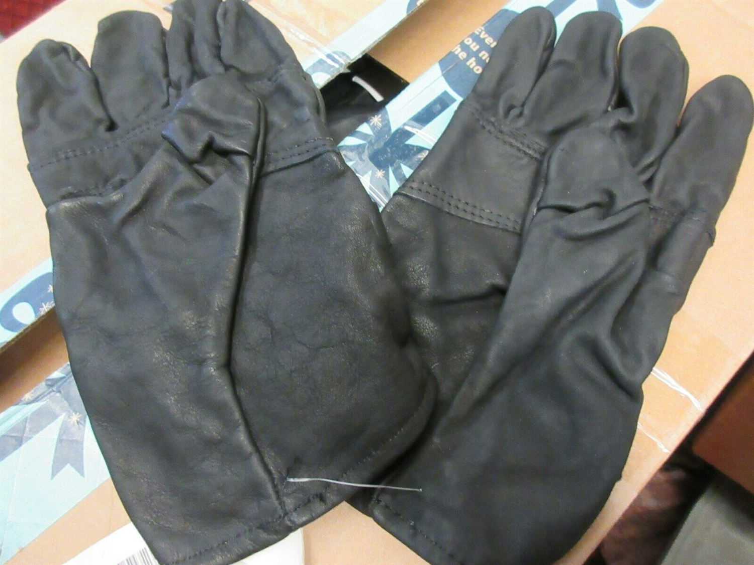 USGI Flexor Gloves