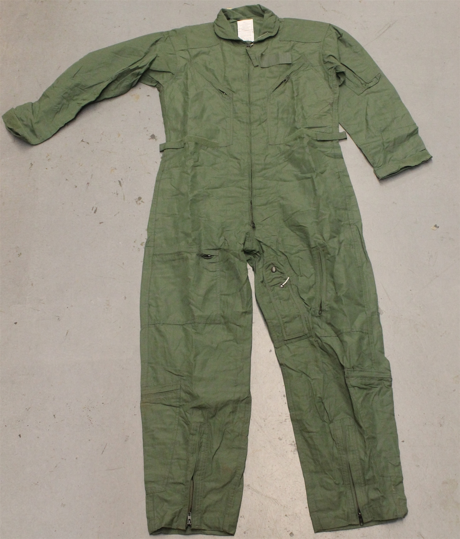 CWU-27/P Flight Suit