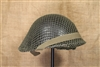 Helmet Net, World War Two
