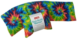 "<inline style=""font-size: 11px;"">TD-</inline>Bed&Body Warmer with Tie Dye Cover"
