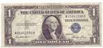 1935 Silver Certificates