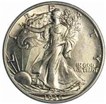 1936-P Walking Liberty Half Dollar