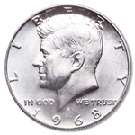 Kennedy Half Dollars For Sale | Silver Kennedy Halves