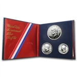 1976 Bi-Centennial Silver Proof Set