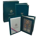 1995 Prestige Proof Set