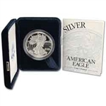 2000 Proof American Silver Eagle