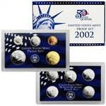 2002 Proof Set