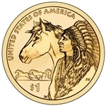 2012-D Native American Dollar Trade Routes