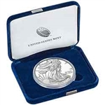 2014 Proof American Silver Eagle