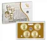 2015-S Presidential Dollar Proof Set