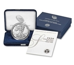 2019-W Proof American Silver Eagle