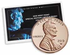 2019-W Lincoln Cent