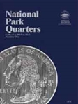 Whitman Coin Folders America the Beautiful Quarters