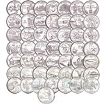 Complete State Quarters Set