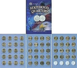 State Quarters and Territories Set Denver Mint
