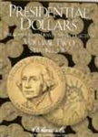 Presidential Dollar Coin Folder Volume 2