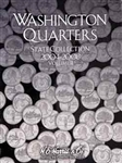 State Quarter Coin Folders Volume 2
