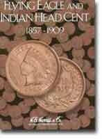 Indian Head Penny Coin Folders