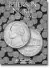 Jefferson Nickel Coin Holders