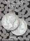 Mercury Dime Coin Folders