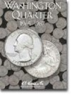 Washington Quarter Coin Folders 1965-1987