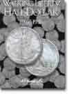 Walking Liberty Half Dollar Coin Folders